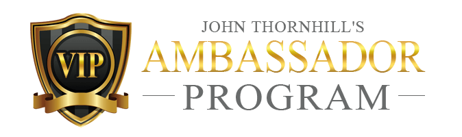 JT Ambassador Program Quick Overview