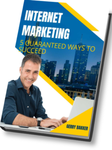 Get your free guide to the top 5 ways to Make Money Online